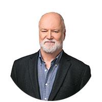 The Jon McComb Show