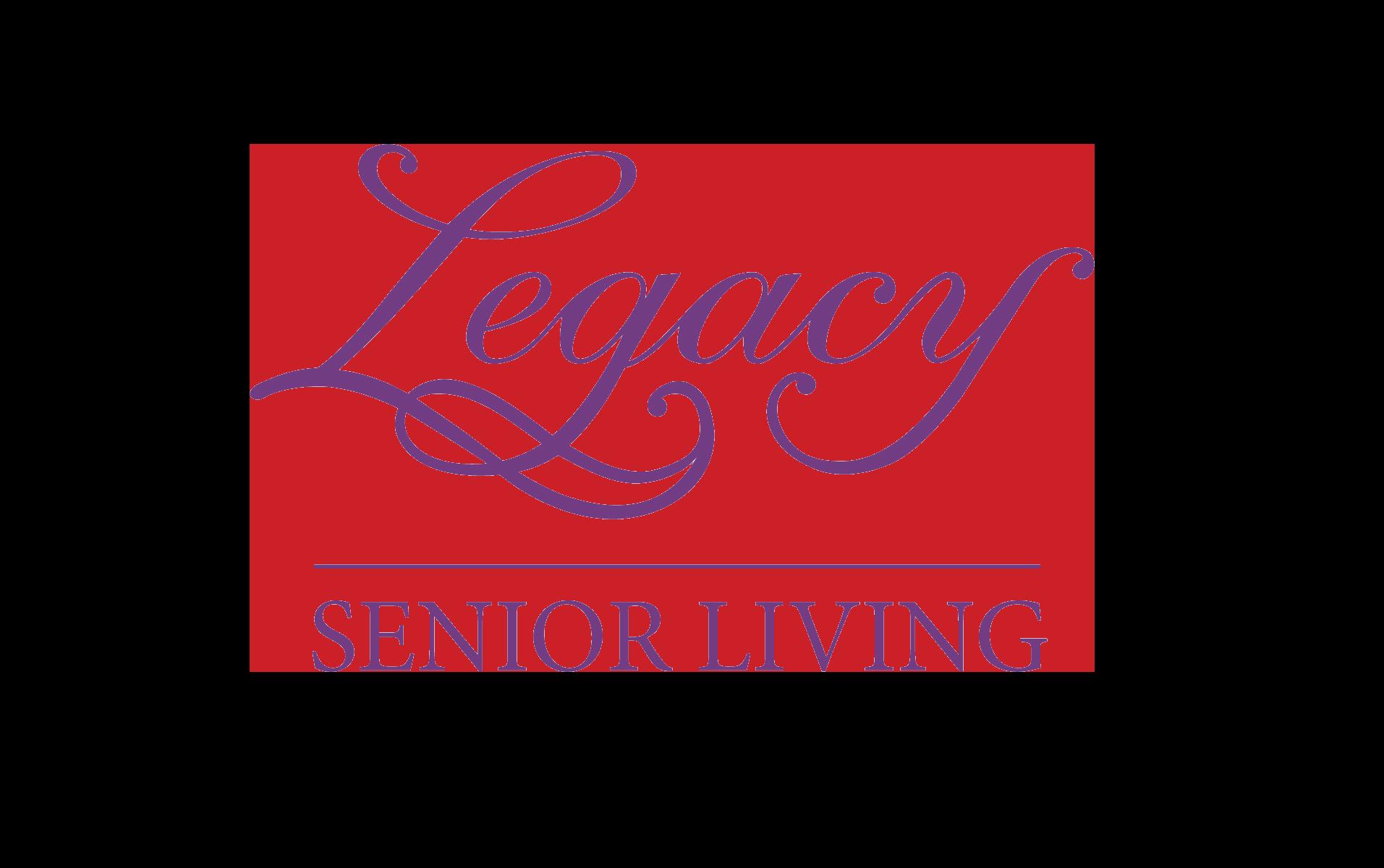 Marketing Manager, Legacy Senior Living
